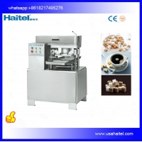 Quality 1.5T/shift Sugar Cubed Pastry Press Machine with PLC Control Screen for sale