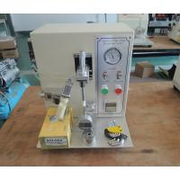 China Spectacle Frame Tester/ ISO 12870 Spectacle Frame Bridge Deformation Tester for sale