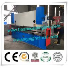 Buy cheap Electro - Hydraulic CNC Press Brake , Automatic Sheet Metal Bending Machine from wholesalers