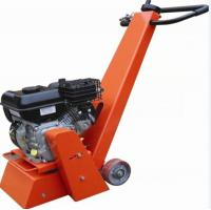 Quality 13HP Asphalt Scarifying Machine 6 Blades With Honda Gasoline Engine for sale
