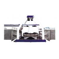 Quality Shuttle Loom PP Woven Bag Production Line Customized High Stability for sale