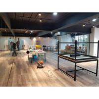 Quality Water And Fire Proof Flexible Pvc Flooring Vinyl Plank Tile Click System LVT for sale