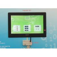 Quality Industrial LCD Touch Screen HMI High Resolution 1366 x 768 for sale