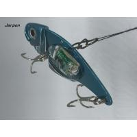 Buy cheap Green Squid Fishing Light Butten Cell Artificial Bait Type CE Certification from wholesalers