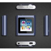China 1.5 Touch Screen MP4 Player 6 Gen with CE & RoHS Certificate (DM-T33A) on sale