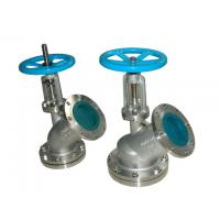 Quality Y-Type Dumping Valve for sale