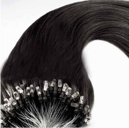 Best price brazilian virgin remy brazilian human micro braiding hair