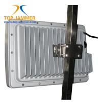 Quality 8 Ports 40W Built-in Antenna Jammer Blocker Shield GSM 3G 4G Wifi GPS UHF VHF RF Signal for sale