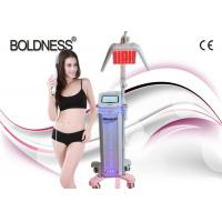 Best Permanent Laser Hair Regrowth Machine , Hair Care Therapy Device With CE Approved wholesale