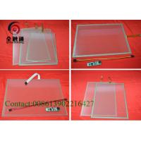 Quality 2.2mm Thicknesss POS Monitor Touch Screen , 4096*4096 Resolution Resistive Touch Screen Panel for sale