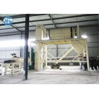 Buy Cement Sand Bucket Elevator Conveyor Stable Operation With Wire Belt Conveyor at wholesale prices