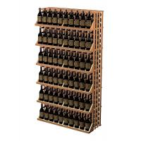 China Wine Display Rack on sale