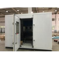 Quality Walk-In Modular Laboratory Testing Equipment , Industrial Accelerated Aging Test Chamber for sale