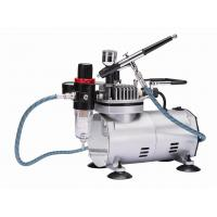Quality Professional Silent Mini Air Compressor Oil Free Easy To Carry TC-20BK for sale