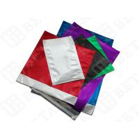 Recycled Self Adhesive Aluminum Foil Envelopes Personalized Shipping Bags