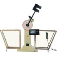 China Digital Display Pendulum Impact Tester CH/IMP-300L , Impact Test Equipment on sale