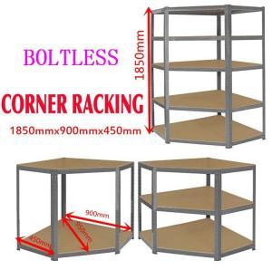 Quality Boltless Corner Rack for sale