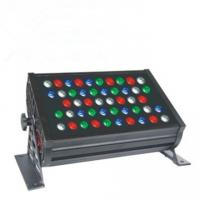 Quality 48PCS x 3W 3-In-1 Waterproof Flood LED Wall Washer Lights AC 100V - 240V for sale