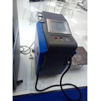 China 100W Laser Cleaning Machine For All Metal Materia , Laser Rust Removal Machine on sale