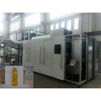 Quality Customized Bottle Filling And Capping Machine , Monoblock Filling Machine  for sale