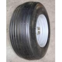 Quality Tubeless Turf Wheel / Lawn Mower Wheel (16x6.50-8 and Other Size) for sale