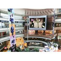 Quality SMD Outdoor Advertising LED Display  for Mall P10 Waterproof Full Color Screen for sale