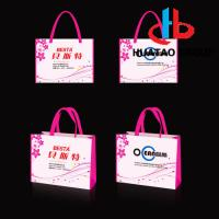 China PP non woven bag on sale