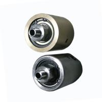 Buy cheap 360 Degree Transmission Vapour Pneumatic Rotary Union Joint , metal power high speed slip ring from wholesalers