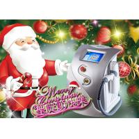Quality 500 Watt Tattoo Removal Q-Switched Nd Yag Laser Xenon Lamp Mini Size for sale