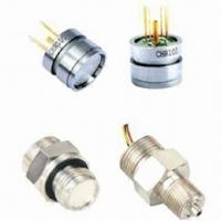 Silicon Piezoresistive OEM Pressure Sensor with High Accuracy and Reliability
