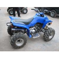 Four Wheeler With Rims: Images Of Yamaha Disc Drum