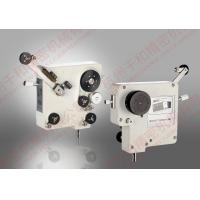 China Ceiling Fan Sator Coil Winding Machine Tensioner Stable Wire Tension 500-2500g on sale