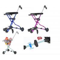 Buy cheap Newest Selling Attractive Style Baby Stroller 3 in 1 Good Baby Strollers from wholesalers