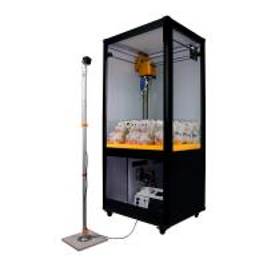 Quality CE Rosh Game Center Online Claw Machine / Toy Catcher Machine for sale
