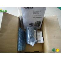 Quality Color / Monochrome CCD Digital Machine Vision System Statistical Data Processing for sale