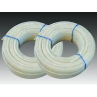 polyethylene (PE-RT) pipes reducing the noise floor for ground heating system