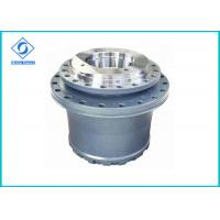 Quality Replace Rexroth GFT36 Planetary Gearboxes 14-280rpm Output Speed Custom Color for sale
