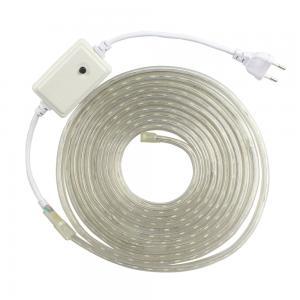 Best AC 220V Flex LED strip light Christmas decoration Indoor Outdoor LED Tape Lighting for Kitchen Gardon wholesale