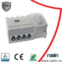 Quality Change Over Automatic Changeover Switch ODM Available Three Phase RS485 Port for sale