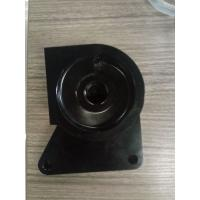 China Audio Plate CNC Machining Process Aluminum / Carbon Steel CNC Machined Components on sale