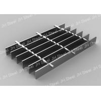 Quality High Precision Floor Forge Walkway Steel Grating Architectural Metal Grates for sale