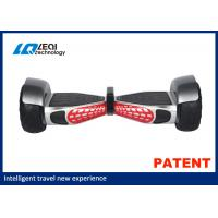 Quality Portable 6.5 Inch Self Balancing Scooter Hoverboard For Office Worker for sale