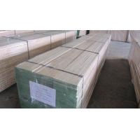 China Pine LVL Scaffold Plank for Construction on sale