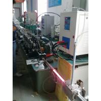 China 160KW Induction Heating Machine for Stainless steel online annealing on sale