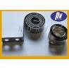 0.01mm Tolerance Flat Torsion Spring , Stainless Steel Flat Spring For Dispenser for sale