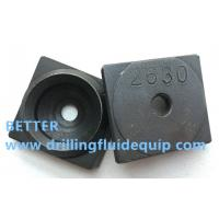 Circular Buttons Slip Inserts FOR VARCO DRILL COLLAR SLIPS - DCS-S / DCS-R / DCS-L & CASING SLIPS CMS-X Alloy Steel