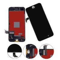 Buy cheap No Dots Iphone LCD Display Replacement 4.7 Inches With White And Black Color from wholesalers