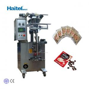 Quality Multifunctional Seal Powder Pouch Packing Machine for sale