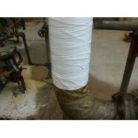 Quality Fast Hardening ArmorPipeWrap TapePipe RepairBandage for Oil Gas Pipeline for sale