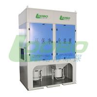 China LB-PC Multiple cartridge filtering Dust Extraction Filtration Industrial Dust Collector on sale